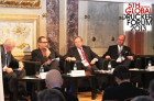 5th Global Peter Drucker Forum 2013 in Vienna