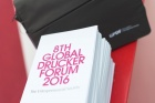 8. Global Drucker Forum, Nov 2016