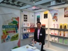 Frankfurt Book Fair 2014